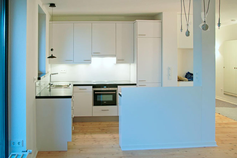 Berühmt Küchen Lichtschaltplan Galerie - Der Schaltplan ...